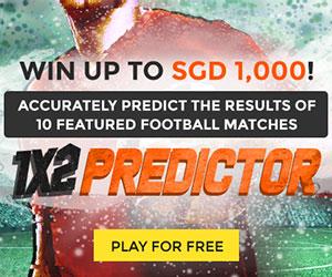 1x2 predictor