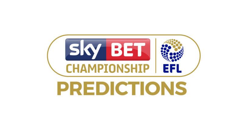 EFL Cup Predictions