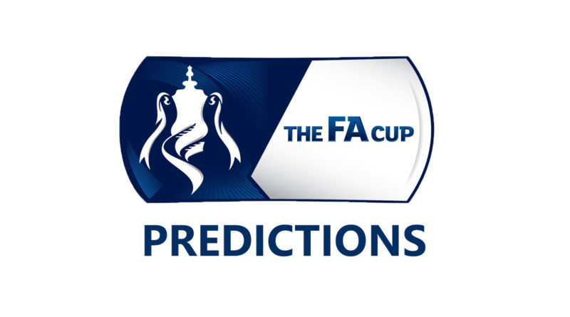 fa cup predictions